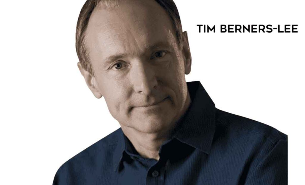 founder of HTML
